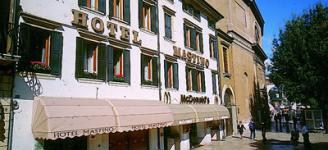 Hotel Fiera Verona