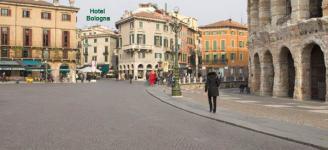 Hotel vicino ospedale di borgo trento verona for Hotel vicino unipol arena bologna