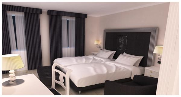Verona Hotel  Stelle