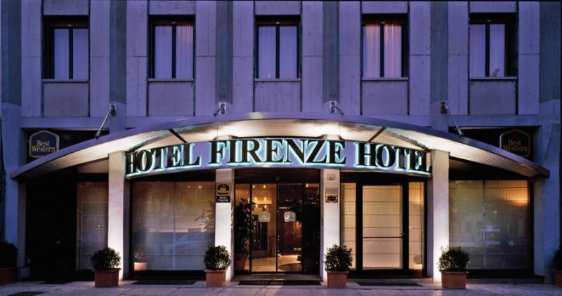 Hotel best western firenze 4 stelle verona - Distanza tra stazione porta nuova e arena di verona ...