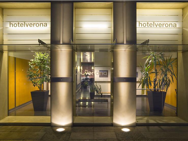 Hotel Verona In Centro