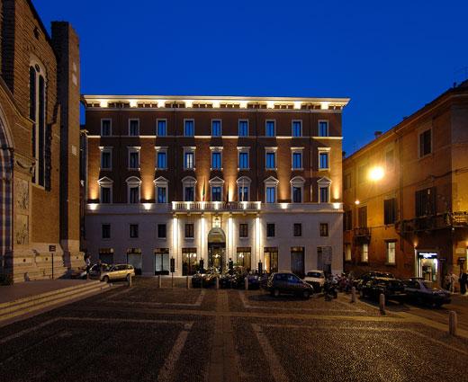 Hotel  Stelle Verona